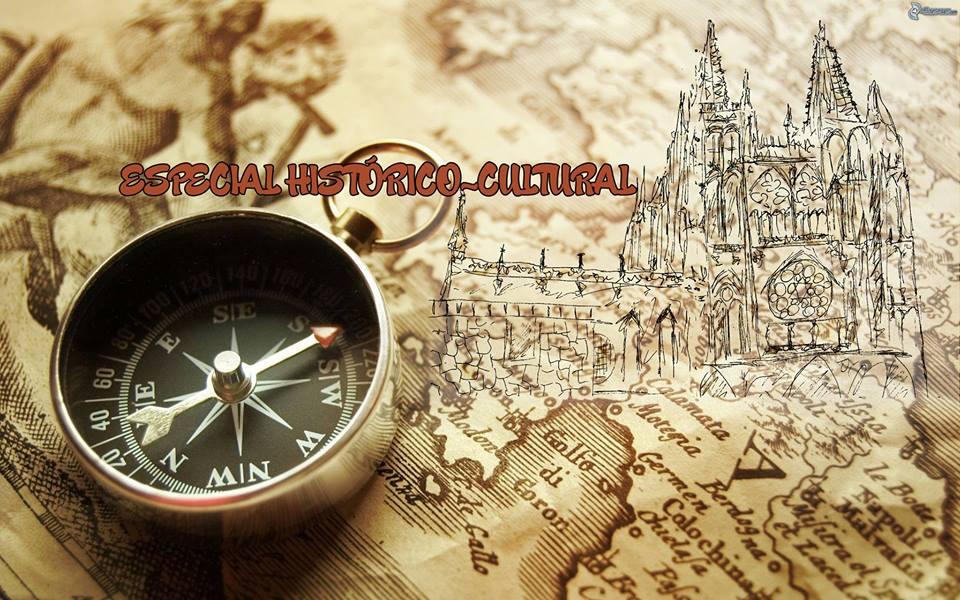 Carrera de orientación histórico-cultural